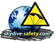 Skydive Safety